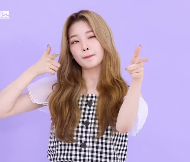 Watch and share Rocket Punch GIFs and Yeonhee GIFs by Mecha熊 ✔️  on Gfycat
