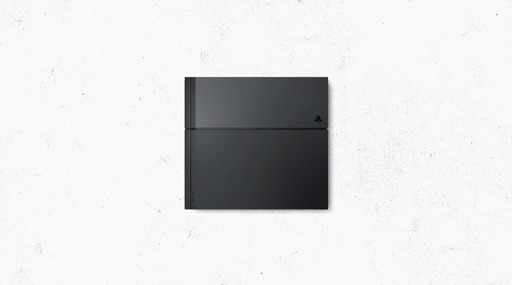 playstation-4 GIFs