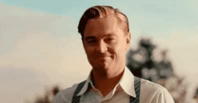 Watch and share Leonardo Dicaprio GIFs and Leo Dicaprio GIFs by Reactions on Gfycat