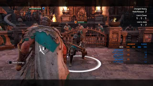 Watch and share Forhonor 2018-08-24 14-29-38-715 GIFs by entropy-s9 on Gfycat