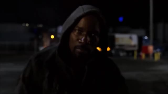 Watch this dab GIF by a.slade on Gfycat. Discover more Luke cage, comics, marvel, netflix, season 2, superhero, the defenders, tv show GIFs on Gfycat