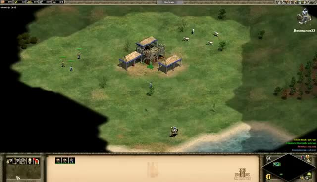 Aoe2 HD: Tutorial: How to Play, The Basics and Beyond! GIFs