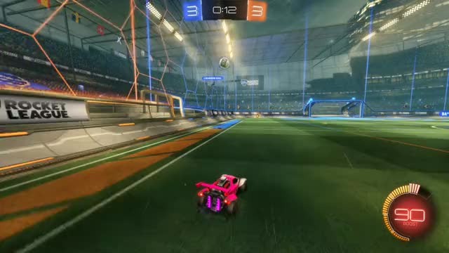Watch Assist 2: Prada! GIF by Gif Your Game (@gifyourgame) on Gfycat. Discover more Assist, Gif Your Game, GifYourGame, Prada!, Rocket League, RocketLeague GIFs on Gfycat
