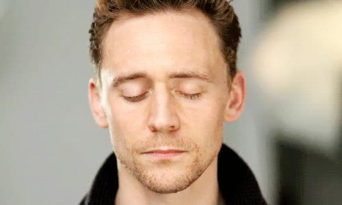 Watch and share Tom Hiddleston GIFs and Celebs GIFs on Gfycat