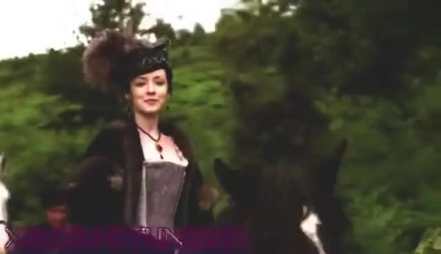 Watch and share Tudor GIFs and Mary GIFs on Gfycat