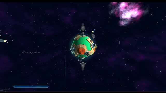 Watch Above the Stars - Enemy Test GIF on Gfycat. Discover more Above the Stars, ArmanDoesStuff, dev, game, indie, mobile, space GIFs on Gfycat