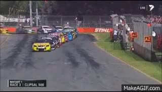 Watch and share Racing Restart GIFs on Gfycat