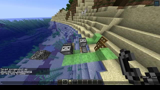 Watch and share Minecraft GIFs by Danno on Gfycat