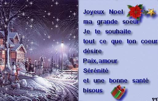 Watch and share Joyeux Noel Ma Grande Soeur GIFs on Gfycat
