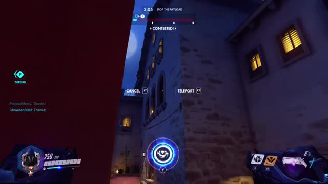 Watch Tire teleport GIF on Gfycat. Discover more junkrat, overwatch, reaper GIFs on Gfycat