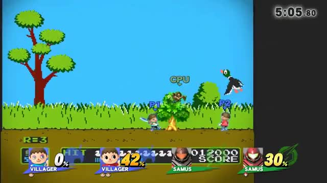 Watch and share Smashbros GIFs by pineappletheft on Gfycat