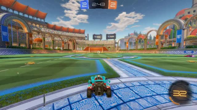 Watch and share Rocket League GIFs and Wave Dash GIFs by Skizzen on Gfycat