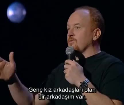 Watch Louis C.K. Geyik GIF on Gfycat. Discover more celebs, louis c.k GIFs on Gfycat