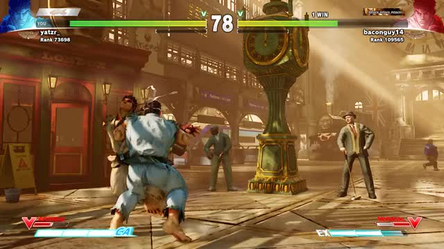 Watch and share Thanks Capcom! GIFs on Gfycat
