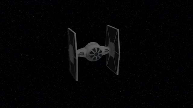 Watch and share TIE FIghter Explosion Fracture GIFs by aegon on Gfycat