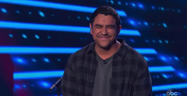 Watch this advert GIF by American Idol (@americanidol) on Gfycat. Discover more alejandro aranda, american idol, american idol season 17, americanidol, katy perry, lionel richie, luke bryan, ryan seacrest, season 17, smile, smiling GIFs on Gfycat