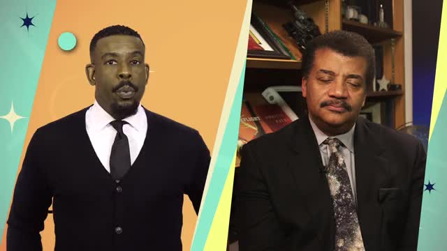 Watch and share Neil Degrasse Tyson GIFs and James Webb GIFs by zestythewalrus on Gfycat