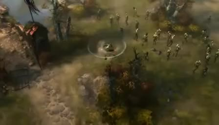 Watch and share Diablo 3 Barbarian Whirlwind Skill GIFs on Gfycat
