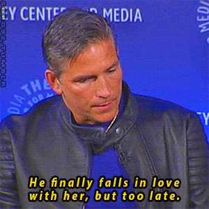 Watch and share Person Of Interest GIFs and Careese Is Canon GIFs on Gfycat