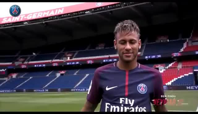 Watch and share Neymar GIFs on Gfycat