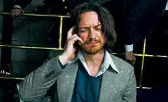 Watch and share James Mcavoy GIFs and By Marcelo GIFs on Gfycat