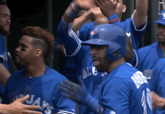 Torontobluejays, coloradorockies, A list of all the great streamables/gifs and photos. (reddit) GIFs