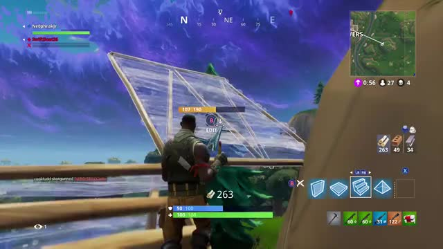 Watch and share Fortnite GIFs by Matthew on Gfycat