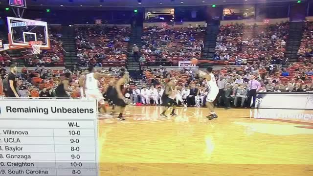 Watch LB: Shaq kicks iit to Yancy for wide open 3, bricked GIF by Dustin McComas (@dustinmccomas) on Gfycat. Discover more related GIFs on Gfycat