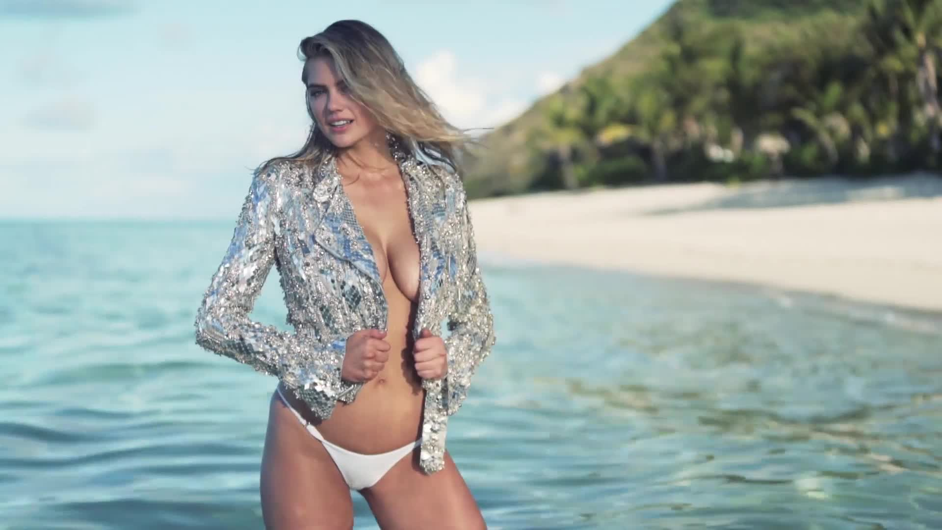 celebs, kate upton, swimsuit, Kate Upton GIFs