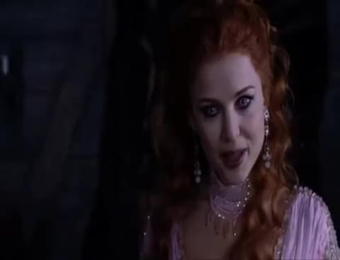 Watch and share Van Helsing GIFs on Gfycat