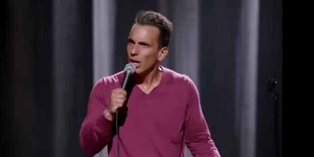 Watch and share Bow And Arrow | Sebastian Maniscalco: Aren't You Embarrassed? GIFs on Gfycat