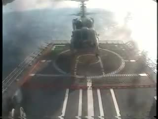 WarplaneGfys, planesgonewild, Ka-31 crash (reddit) GIFs