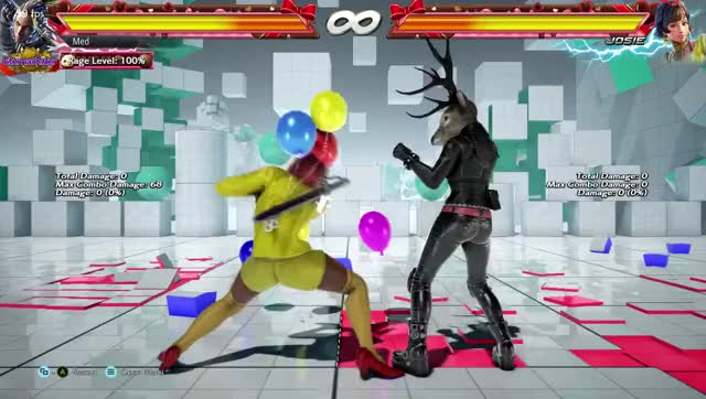 Watch tekken (12) GIF on Gfycat. Discover more related GIFs on Gfycat