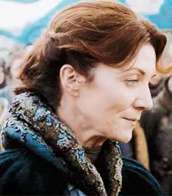 Watch and share Game Of Thrones GIFs and Catelyn Stark GIFs on Gfycat