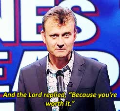 Watch and share British Comedians GIFs and I Love This Show GIFs on Gfycat