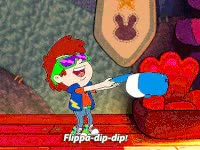 Watch and share Gravity Falls, Dippy Fresh, Dipper GIFs on Gfycat