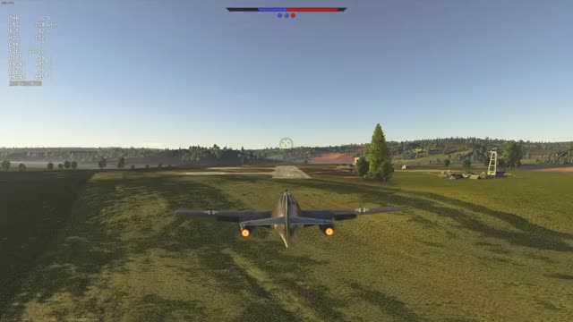 Watch and share Warthunder GIFs by Skill Thunder, 2019 on Gfycat