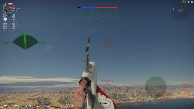 Watch and share War Thunder 2020.05.12 - 23.11.48.90.DVR GIFs on Gfycat