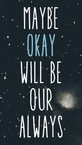 Watch -The fault in our stars GIF on Gfycat. Discover more augustus, augustus waters, colpa, colpa delle stelle, delle, fault, gif, gif animata, gif animata colpa delle stelle, gus, hazel, hazel and augustus, hazel grace lancaster, in, maybe, okay, okay will be our always, okay?okay, our, post, rebloggate, star, stars, stelle, the, the fault on our stars, tumblr, ✨, ❤, 💫 GIFs on Gfycat