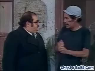 Watch and share Barriga GIFs and Chaves GIFs on Gfycat