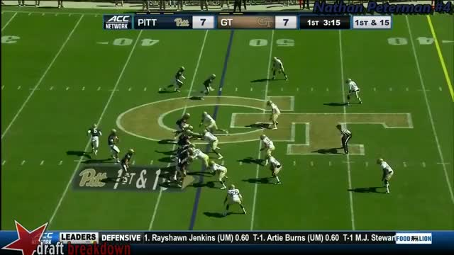 Watch and share Nathan Peterman GIFs and Draft Sharks GIFs on Gfycat