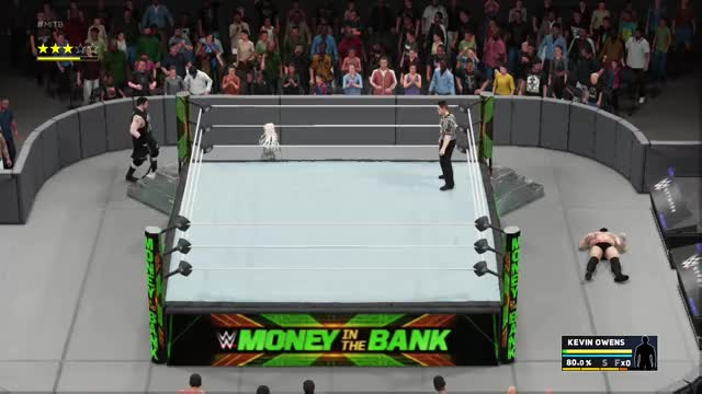 Watch this GIF by Gamer DVR (@xboxdvr) on Gfycat. Discover more WWE2K18, g00eyXkabl00ie, xbox, xbox dvr, xbox one GIFs on Gfycat
