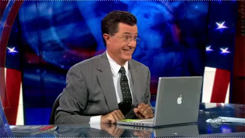 Watch stephen colbert colbert report gif GIF on Gfycat. Discover more stephen colbert GIFs on Gfycat