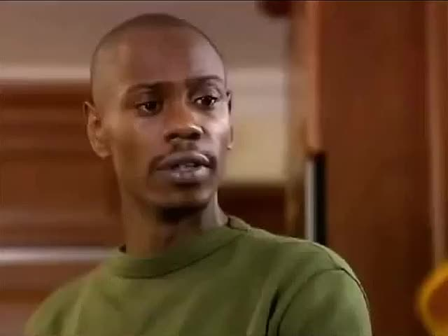 Watch and share Dave Chappelle GIFs by jaxspider on Gfycat