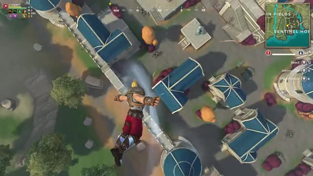 Watch Realm Royale Glitches Large GIF on Gfycat. Discover more related GIFs on Gfycat