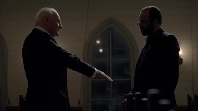 Watch and share Jeffrey Wright GIFs and Handshake GIFs by Reactions on Gfycat