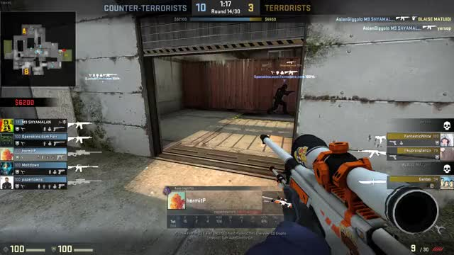 Watch Counter-strike Global Offensive 2018.05.16 - 18.54.40.18.DVR GIF on Gfycat. Discover more CS:GO, GlobalOffensive GIFs on Gfycat