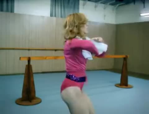 madonna, Madonna - Hung Up (Official Music Video) GIFs