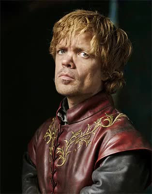 Watch and share Tyrion Dr House GIFs on Gfycat