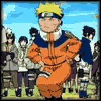 Watch and share Shake That Booty Naruto GIFs on Gfycat